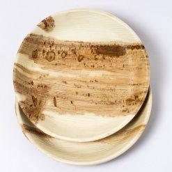 Biodegradable Disposable plates