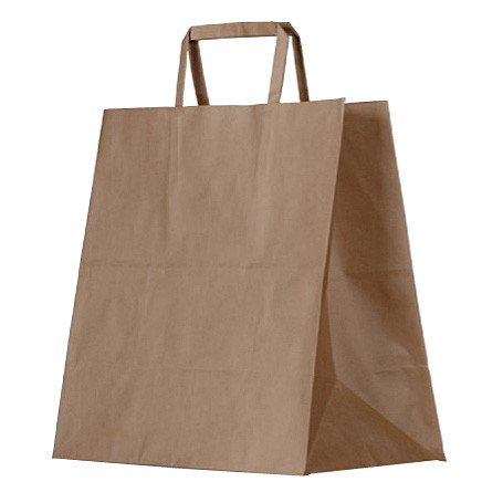 Takeaway Meal Carry Bags