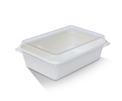 Takeaway Container