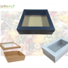 Square Catering Box